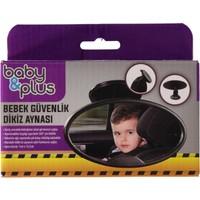 Baby&Plus Bebek Güvenlik Dikiz Aynası 7 X 135 Cm