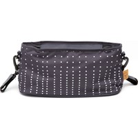 Lassig Casual Buggy Organizer Dotted Lines Ebony