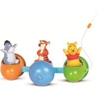 Tomy Winnie The Pooh Ve Arkadaşlarını Çek Dönsün
