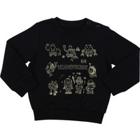 Wonder Kids Robot Sweatshirt
