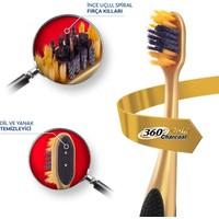 Colgate Diş Fırçası 360° Gold Yumuşak 1+1