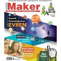 Stem & Maker Magazine (Sayı: 6)