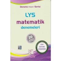 Karekök Yayıncılık Lys Matematik Denemeleri