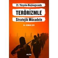 Terörizmle Stratejik Mücadele
