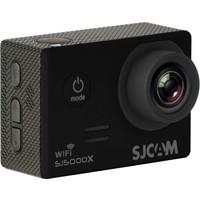 Sjcam Sj5000X Elite Wifi 4K Gyro Aksiyon Kamerası-Siyah