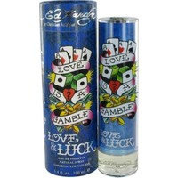 Ed Hardy Love & Luck for Men EDT 100 ml