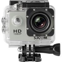 Sjcam Sj4000 Outdoor Aksiyon Kamera Gümüş Lisanslı Ürün