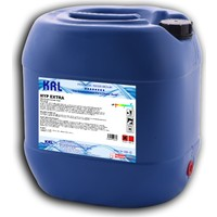 Rulopak Krl Çamaşır Suyu Kıvamlı 30 Kg