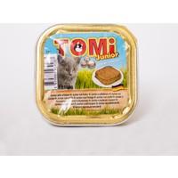 Tomi Alu Yavru Kedi Maması 100 gr