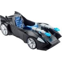 Jla Batman Batmobil Oyun Seti 30 cm