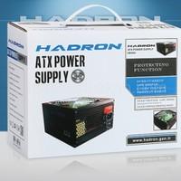 Hadron 650W Power Supply - Güç Kaynağı