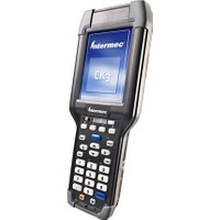 Intermec Ck3R-Wm 3.5 , Renkli Tft Wireless , Bluetooth Windows Mobile 6.5 Kablosuz El Terminali (Batarya+Şarj Kiti) 512