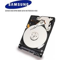 Seagate ST320LM001 320GB 5400RPM 8MB SATA 3.0Gb/s 2.5 Notebook Diski