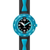 Flik Flak Get İt İn Blue FCSP016 Çocuk Kol Saati
