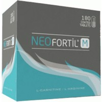 Neofortil M 180 Tablet