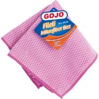 Gojo Fileli Yüzey Mikrofiber Temizlik Bez