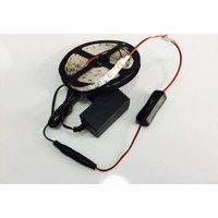 Atiba Ledx Gün Işığı Şerit Led İç Mekan Tak Kullan Hazır Set 5 Metre