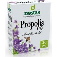 Destek Propolis Yağı 20ml