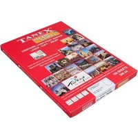 Tanex Tw-2095 30X12 Mm Flo Trnc Lsr Etiket 100 Ad.