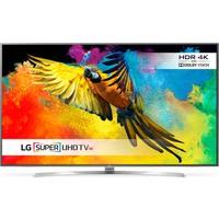 """LG 75UH855V 75"""" 190 Ekran 3D UHD 4K Smart Led Televizyon"""