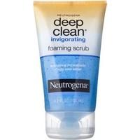 Neutrogena Deep Clean Canlandırcı Günlük Peeling