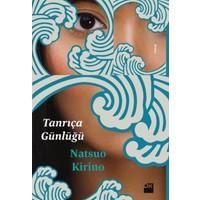 Tanrıça Günlüğü - Natsuo Kirino