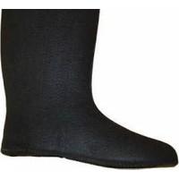 Eva Boot -30 C Dayanıklı Siyah Çizme Çorabı No:42-43