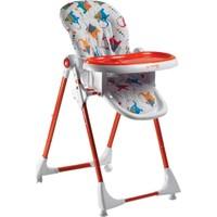 Hattrick Baby Bhc581 Lüks Çocuk Masa Sandalyesi