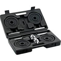 Altis Dc15 Döküm Çantalı Set 15Kg