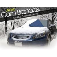 TveT Kar Buz Önleyici Araç Ön Cam Brandası