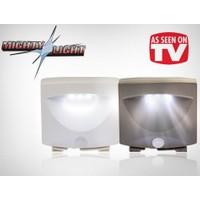 TveT Mighty Light Hareket Sensörlü Süper Parlak Işık