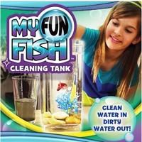 TveT My Fun Fish Kendini Temizleyen Sihirli Akvaryum