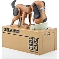 TveT Para Yiyen Köpek Kumbara