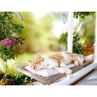 TveT Sunny Seat Cama Asılan Kedi Yatağı