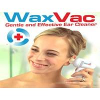 TveT Waxvac Vakumlu Kulak Temizleme Cihazı
