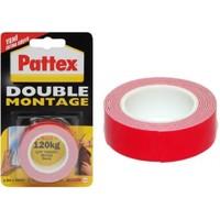 Pattex Pattex---Double Montage Bandı