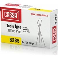 Cassa Toplu İğne 50 Gr 8285