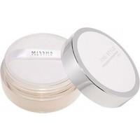 Missha The Style Fitting Wear Cashmere Powder (No1 Light Beige)