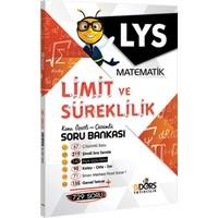 Biders Yayıncılık Lys Matematik Limit Ve Süreklilik Konu Özetli Çözümlü Soru Bankası