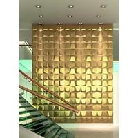 Seta Mosaics - 3 Boyutlu Duvar Paneli