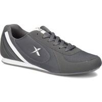 Kinetix Aidan Koyu Gri Erkek Sneaker Ayakkabı