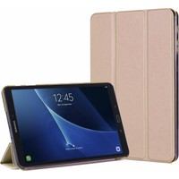 Microsonic Samsung Galaxy Tab A 10.1'' T580 Smart Case ve arka Kılıf