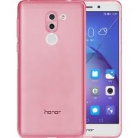 Microsonic Huawei GR5 2017 (Honor 6X) Kılıf Transparent Soft