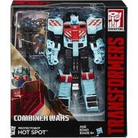Transformers Combiners Wars Büyük Figür Hot Spot BJ-66B0975-B2397