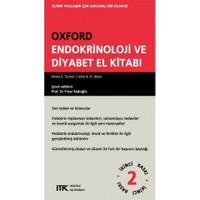 Oxford Endokrinoloji ve Diyabet El Kitabı - Helen H. Turner