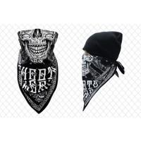Gang Skull Bandana
