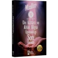 İsem Yayıncılık Öabt 2017 Din Kültürü Ve Ahlak Bilgisi Öğretmenliği Tamamı Çözümlü Soru Bankası