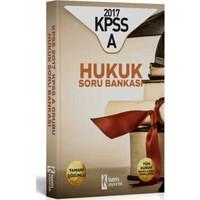 İsem Yayıncılık Kpss A Grubu Hukuk Tamamı Çözümlü Soru Bankası
