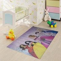 Best Home Prenses Çocuk Halısı 100 x 160 cm