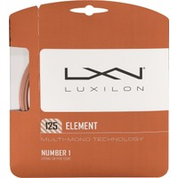 Wilson Luxilon Kordaj Element 125 Set Bronze ( WRZ990105 )